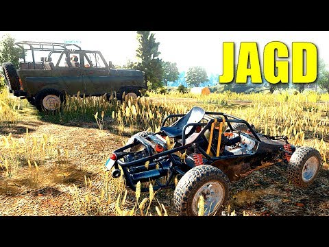 KATAK & FURDIS AUF DER JAGD! - PlayerUnknown's Battlegrounds (PUBG Gameplay German/Deutsch)