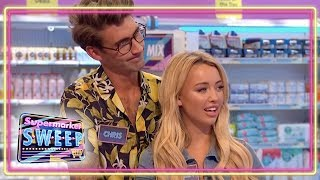 Love Island's Tommy Fury Takes on 'Shop 'Til You Drop' | Supermarket Sweep