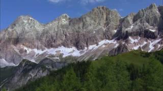 Ramsau am Dachstein - Die Quelle deiner Kraft