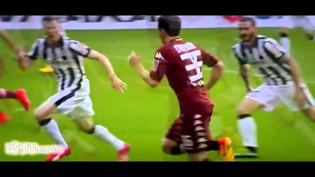 Matteo Darmian ● Defending Skills And Goals ● 2014 2015 ● Wel E To Manchester United HD YouTub