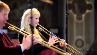 Alison Balsom | Sound The Trumpet | Album Out 15 OCT