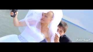 Анна и Владимир клип