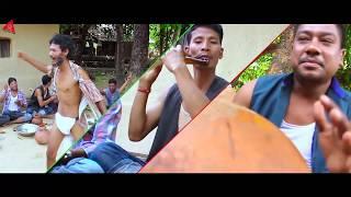 MADUWA MAI MADUWA lमदुवा मै मदुवा l THARU SONG BY DARPAN KUSUMYA
