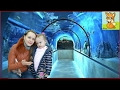 👍ВЛОГ: ОКЕАНАРИУМ 🐠 Нашли НЕМО и ДОРИ 🐊Акула, Крокодил,Пираньи/Go to the aquarium with the kids