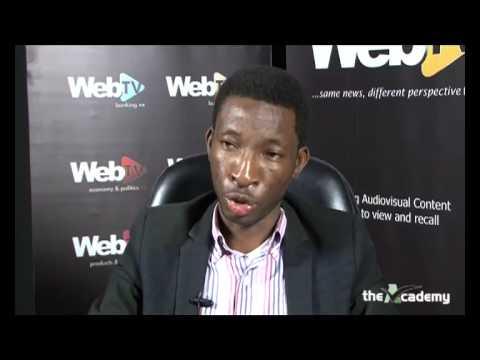 INTERIM 3: The Socio-Economic Effect of Youth Unemployment in Nigeria