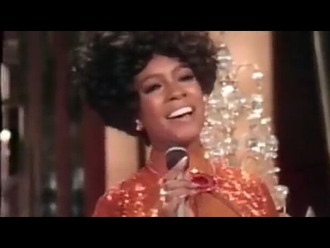 The Supremes  Can't Take My Eyes Off You Hollywood Palace  1969