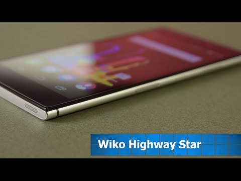 Wiko Highway Star im Test [HD] Deutsch