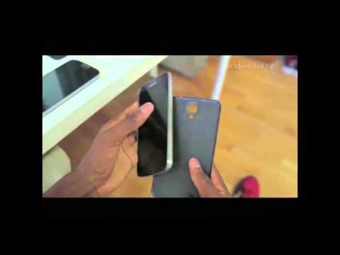 Lanzan Samsung Galaxy Mega 2 con pantalla de 6 pulgadas