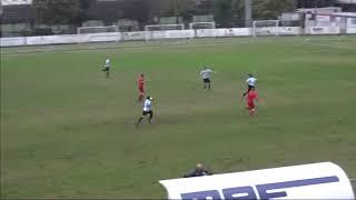 Promozione Girone B - Athletic Calenzano-Pietrasanta 1-1