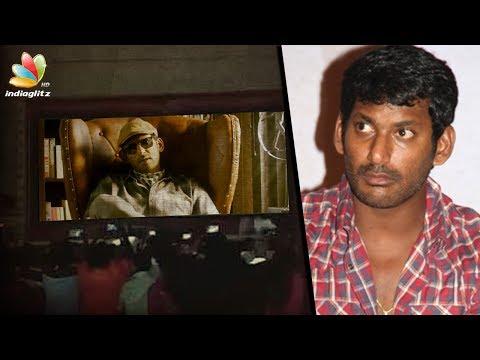 Tamil Rockers, Tamil Gun release...