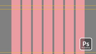 Adobe Photoshop | Web Design Grid Tutorial