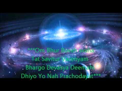 gayatri mantra - Deva Premal 432hz