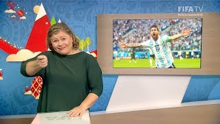 fifa wc 2018 - nga vs arg  for deaf and hard of hearing - international sign