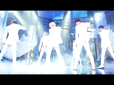 《Comeback Special》 빅스(VIXX) - 사슬(Chained up) @인기가요 Inkigayo 20151115