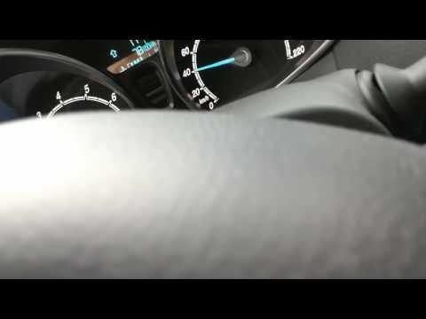 Ford Fiesta 1.0 stage 1 (turbosmart dual port bov)