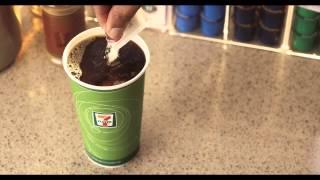 7-Eleven Coffee Recipes: Pete's Pumpkin Pie