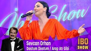 Sevcan Orhan - Dostum Dostum / Arap Atı Gibi