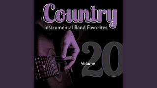 Long Haired Country Boy (Instrumental Version)