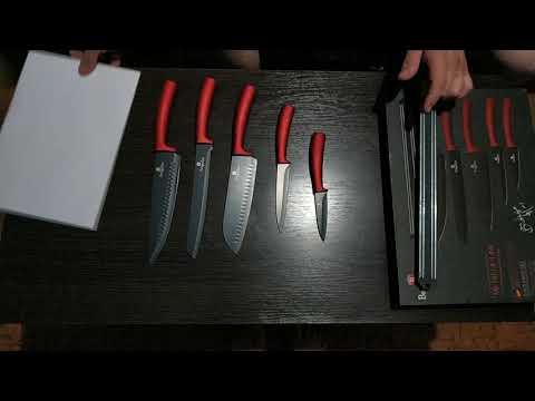 Ножи Berlinger Haus