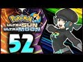 Pokemon Ultra Sun and Moon: Part 52 - TEAM RAINBOW ROCKET! [Post-Game 100% Walkthrough]