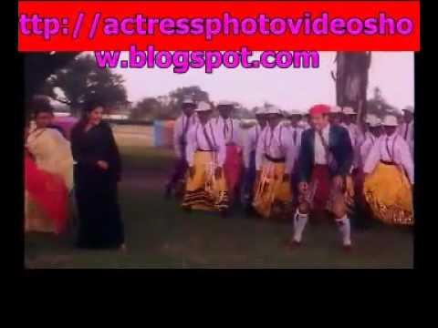 Sonpapdi Mere Sonpapdi  Govinda,Ravina Tandon Aunty No 1