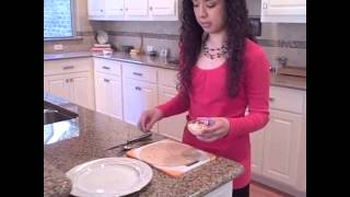 Celebrating American Heart Month with a Heart Healthy Recipe by Anabelia Aguillon