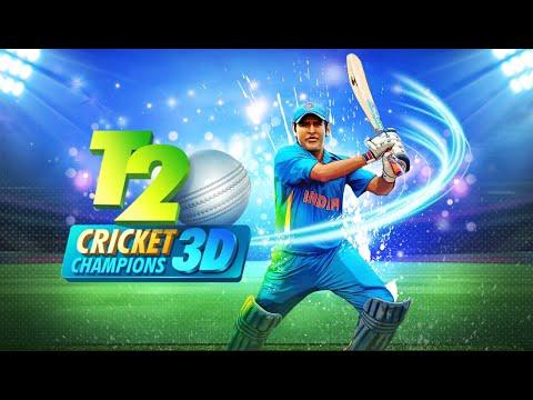 T20 CRICKET CHAMPIONS | Introducing Zapak Premier League | Official Trailer