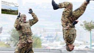 Азербайджан уже столкнулся : паника от заявления Давида Тонояна
