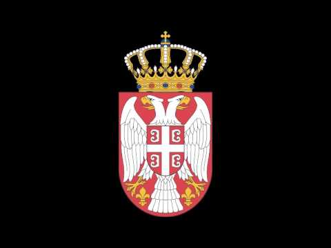 Serbian Music Mix