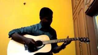 Chinna Chinna Aasai Guitar