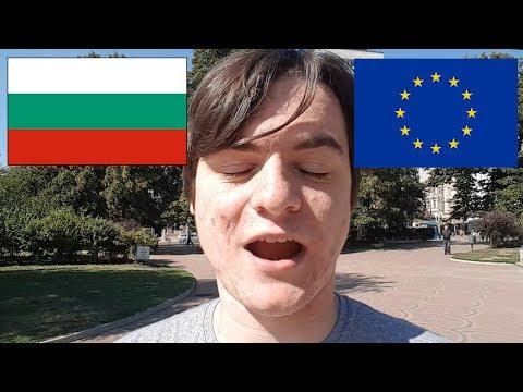 Corner of The EU - Strange Truths of Bulgaria