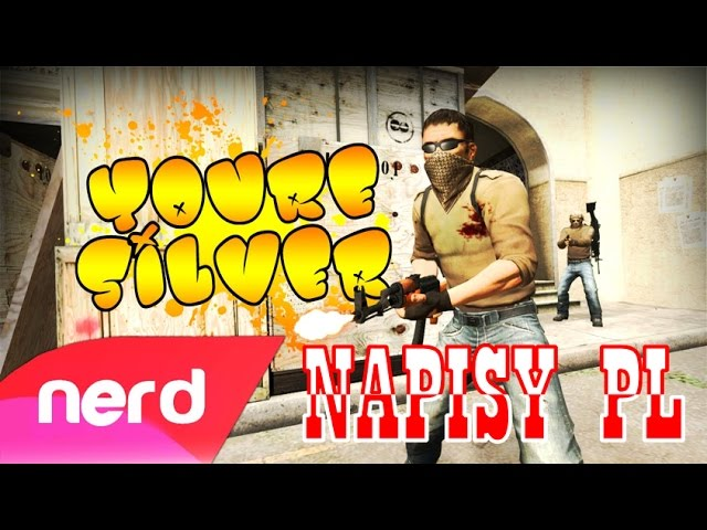 NerdOut - Youre silver