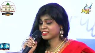 ANGEL TV 10TH ANNIVERSARY - PART 7 SONG BY SIS. PREETHI EMMANUEL