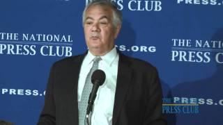 NPC Newsmaker: Barney Frank