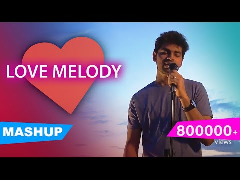 Love Melody Mashup | Tamil | Joshua Aaron