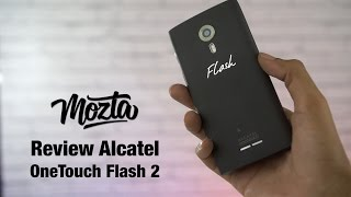 Review Alcatel OneTouch Flash 2 Indonesia