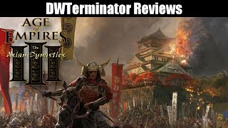 Review - Age of Empires III: The Asian Dynasties