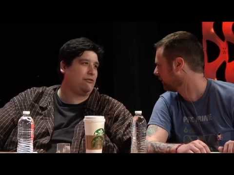 Acquisitions Incorporated - PAX East 2014 D&D Game
