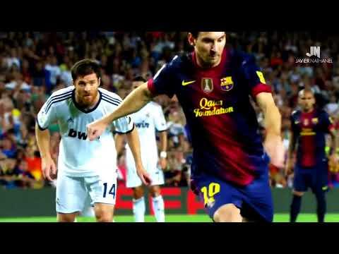 Los 24 goles de Lionel Messi a Real Madrid