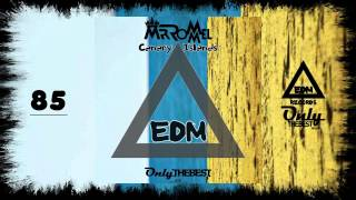 MR. ROMMEL - CANARY ISLANDS #85 EDM electronic dance music records 2014