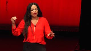 Unleashing your legend to make life extraordinary: Lady Rabia Abdul-Hakim at TEDxSevenMileBeach