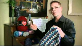 Crochet Yarn & Hook Sizes - What Works Best