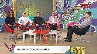 Westerplatte Młodych: Egzamin z dojrzałości (18.01.2019)