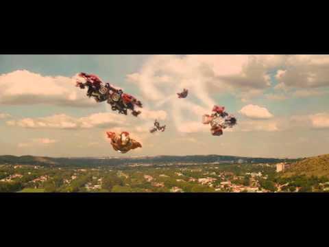 Hulk vs. Iron Man (HD) V01.01 \ Халк против Железного человека (Вероника). 01.01