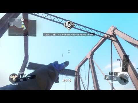 Epic Bo3 Across The Map Tomahawk On Fringe