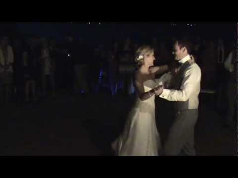 Wedding First Dance - Michael Buble, Everything