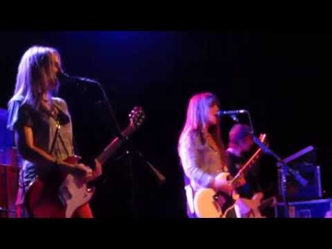 Veruca Salt - Venus Man Trap - Live @ Music Hall Of Williamsburg