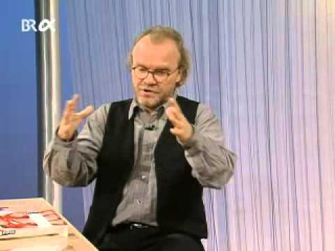 Michael Köhlmeier Folge 1 Orpheus