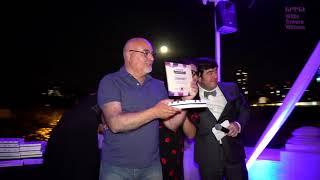 Evento Corporativo Willis Towers Watson  2018. Gosto Banqueteria