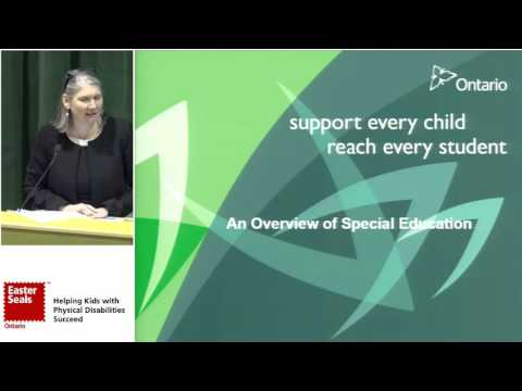 What's New in Special Education - Louise Sirisko